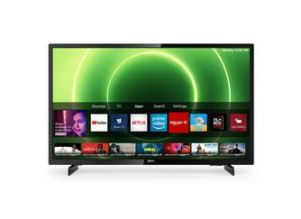 TV PHILIPS 32%%%quot; 32PFS6805 FHD STV WIFI SAPHI QUADC