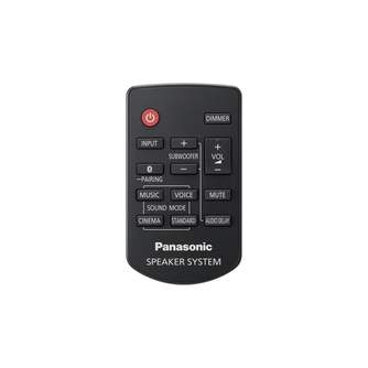 BARRASONIDO PANASONIC SCSB1EGK