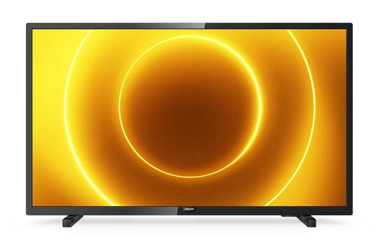 "TV Philips 32"" 32PHS5505/12 - HD, Píxel Plus HD, DVB-T2/C/S2"