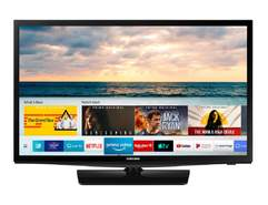 "Televisor Samsung 24"" UE24N4305 - HD, Smart TV, HDR10, UltraCleanView, PurColor, TV Plus, WiFi"