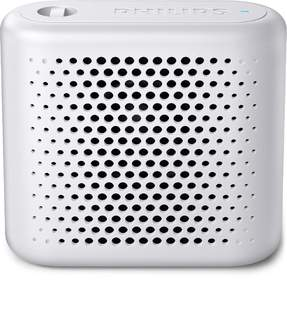 ALTAVOZ PHILIPS BT55W/00 BLANCO
