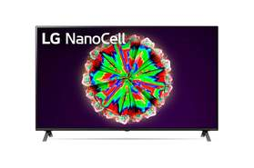 TV LG NanoCell 49NANO806NA - UHD 4K, IPS, Smart TV IA, HDR10 Pro, Local Dimming, Ultra Surround