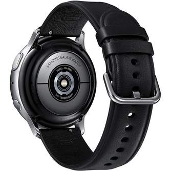 SMARTWACH SAMSUNG GALAXY ACTIVE2 STAINLESS SILVER