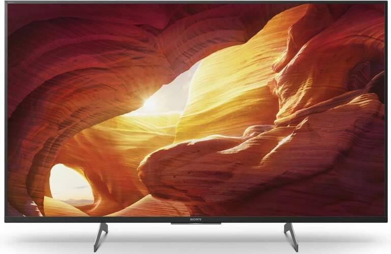 """TV Sony 49"""" KD49XH8596 - UHD 4K, Android TV, 4K HDR X1, Dolby Vision/Atmos, 4K X-Reality PRO"""