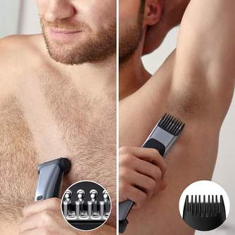 AFEITA. PHILIPS BG7020/15 CORPORAL BODYGROOM