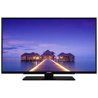 "Televisor Telefunken 32"" 32DTH523 - HD, Smart TV, WiFi, Modo Hotel, PVR (USB Rec.)"