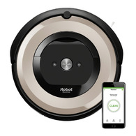 Aspirador Roomba E5 - Pelo Mascotas, Sensores Dirt Detect, Wifi + iRobot HOME, Virtual Wall Barrier