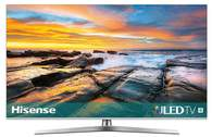 "TV Hisense 55"" H55U7B - 4K UHD, ULED, Smart TV, HDR10+, HLG, Dolby Vision/Atmos, Ultra Motion"