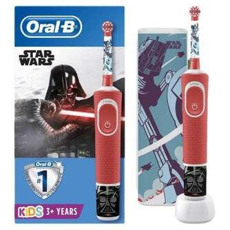 DENTAL ORALB PACK STAR WARS REGALO ESTUCHE