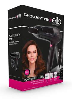 SECADOR ROWENTA CV5022F0 POWERLINE PLUS ELITE