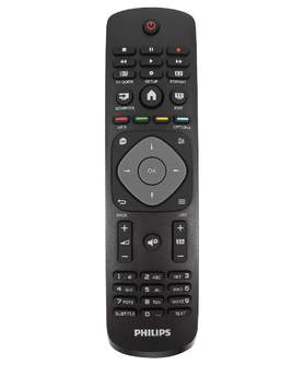 TV PHILIPS 32%%%quot; 32PHS5505 HD SATEL. USB
