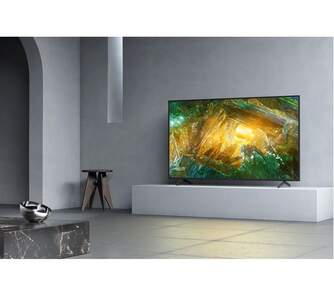 TV SONY 75%%%quot; KD75XH8096 UHD TRIL STV ANDROID X1