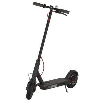 PATINETE ELECTRICO XIAOMI MI SCOOTER 365 BLACK