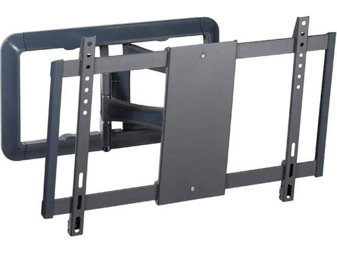Soporte TV Vivanco Titan BFMO 8060 - Vesa 200x200 a 600x400, Hasta 45Kg, TV Hasta 85""