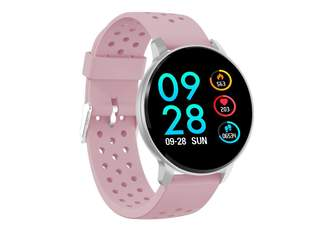 SMARTWATCH DENVER SW-170 BLUETOOTH ROSE STRAP