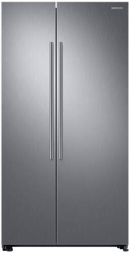Frigorífico Americano Samsung RS66N8101S9/EF - A++, Twin Cooling, Inverter, SpaceMax, Acero Inox