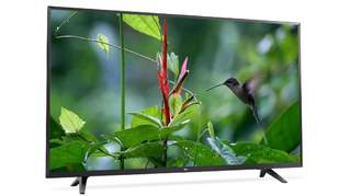 "Etiqueta: Televisión LG 55"" 55UJ620V - Ultra HD, 4K, Smart TV WebOS 3.5, HDR10, Wifi, USB Multimedia"