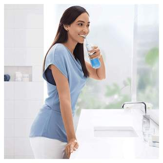 IRRIGADOR ORAL-B PROF.AQUA CARE