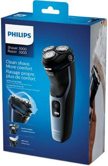 AFEITA. PHILIPS S3133/51