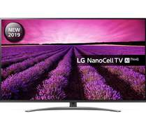 "TV 4K LG 55"" 55SM8200PLA - NanoCell, HDR10 Pro, HLG, Smart TV AI ThinQ, DTS Virtual: X Full 360º"