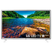 "TV LG 32"" 32LK6200PLA - Full HD, AI Smart TV ThinQ, Virtual Surround 2.0, Active HDR, Blanco"