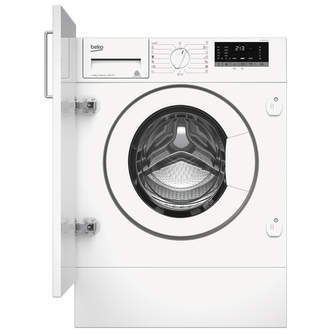 LVD. BEKO WITV8612XW 8K 1200R INTEGRABLE A  A