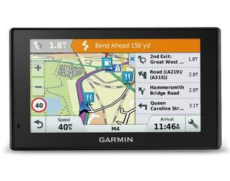 GPS GARMIN DRIVE 5 PLUS MT-S EU NOTIFICACIONES