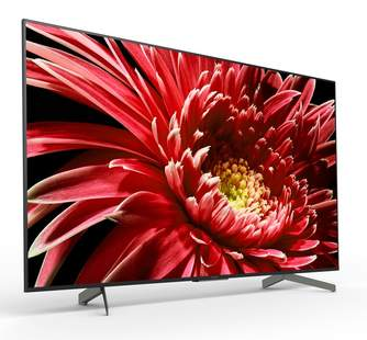 TV SONY 65%%%quot; KD65XG8596 UHD TRIL STV ANDROID X1EXTR