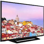 TV 4K Toshiba 55UL3063DG - UHD, Smart TV, Dolby Vision HDR, HDR10, DTS, Tru Micro Dimming