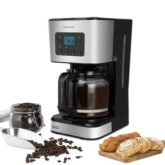 CAFET. CECOTEC COFFEE 66SMART 01555 GOTEO AG