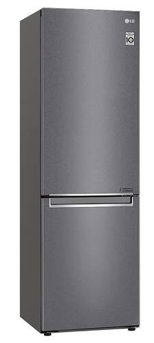 Frigorífico Combi LG GBP31DSLZN - A++, 185cm, NoFrost, Door Cooling, Inverter, LED, Acero Inox