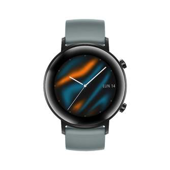 SMARTWATCH HUAWEI WATCH GT2 LAKE CYAN