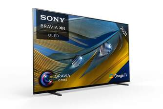TV SONY 77%%%quot; XR77A80J UHD OLED ANDROID XR