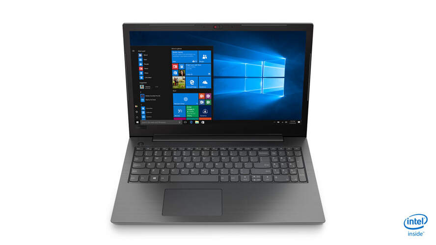 "Lenovo V130-15IKB - 15.6"", Intel Core i5-8250U 3.4GHz, 8GB, 512GB SSD, UHD Graphics 620, W10"