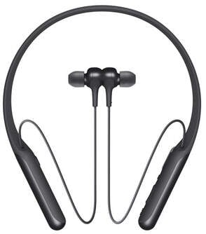 AURICULARES SONY WIC600NB BLUETOOTH NEGRO