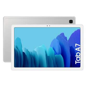 TABLET SAMSUNG TAB A7 T500 10,4%%%quot; 3/32GB SILVER