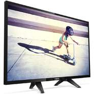 "Televisión Philips 22"" 22PFT4022/12 - Full HD, HDMI x2, TDT2, USB Multimedia, Gaming"