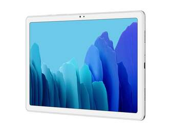 TABLET SAMSUNG TAB A7 T500 3/64 SILVER 10,4%%%quot;