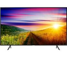 "Etiqueta: Televisión Samsung 40"" UE40NU7125 - UHD 4K, Smart TV, HDR10+, PurColor, UHD Dimmming"