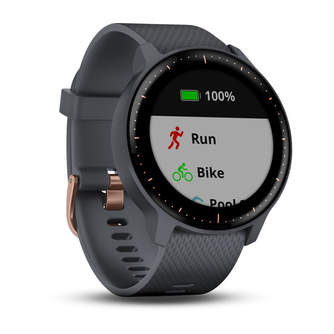 SMARTWATCH GARMIN VIVOACTIVE 3 MUSIC 010-01985-32