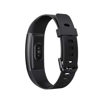 PULSERA REALME BAND 183 BLACK