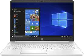 "Ordenador Portátil HP Laptop 15s-fq1053ns - 15.6"" HD, i7-1065G7, SSD 512GB, RAM 8GB, W10, Iris Plus"